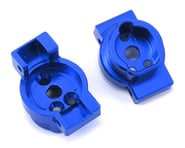 ST Racing Concepts Traxxas TRX-4 Aluminum Rear Portal Drive Mount (2) (Blue) | product-related