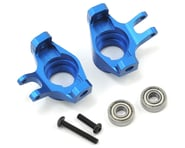 SSD RC HD D60 Knuckles (Blue) (2) (AR60 Axle) | product-also-purchased