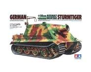 Tamiya 1/35 Grmn Asslt Mortar-Sturmtiger | product-related