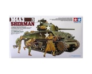 Tamiya 1 35 M4A3 SHERMAN 75MM | product-related
