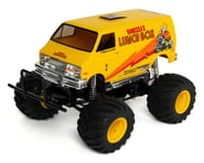 Tamiya X-SA Lunch Box 2WD Electric Monster Truck Kit   product-also-purchased
