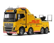 Tamiya 1/14 Volvo FH16 Globetrotter 750 8x4 Tow Truck Kit   product-also-purchased