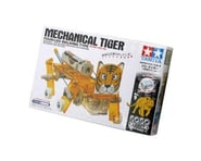 Tamiya Mechanical Tiger (Four Legged Walking Type)   product-also-purchased