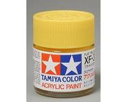 Tamiya XF-3 Flat Yellow Acrylic Paint (23ml)   product-also-purchased