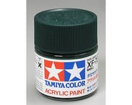 Tamiya XF-70 Flat Dark Green Acrylic Paint (23ml)   product-also-purchased