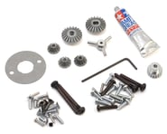 Tamiya Metal Parts Bag A Differential Gears | product-related