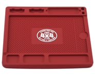 Tamiya JR HG 180x210mm Maintenance Base (Red) | product-also-purchased