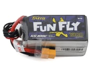 Tattu 6s LiPo Battery 100C w/XT60 Connector (22.2V/1300mAh) | product-also-purchased
