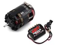 Tekin RS Gen3 Sensored Brushless ESC/Gen4 Spec R Motor Combo (10.5T) | product-related
