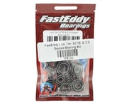 FastEddy Losi Ten SCTE & 2.0 Sealed Bearing Kit | product-also-purchased
