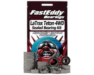 FastEddy Traxxas LaTrax Teton 4WD Sealed Bearing Kit   product-also-purchased