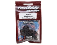 FastEddy Redcat Blackout SC Sealed Bearing Kit | product-related