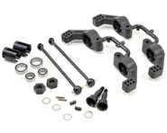 Tekno RC M6 Driveshaft & Hub Carrier Set | product-also-purchased