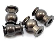 Tekno RC Aluminum 6.8mm Pivot Ball Set (4)   product-related