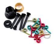 Tekno RC Clutch Spring & Hardware Set | product-also-purchased