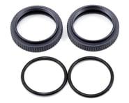 Tekno RC Aluminum Shock Adjustment Nut Set (Gun Metal) (2)   product-also-purchased