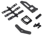 Team Losi Racing 22X-4 V2 Servo Mount Set   product-also-purchased