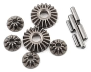 Team Losi Racing 22 G2 Gear Differential Metal Gear Set | product-related