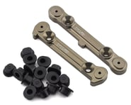 Team Losi Racing 8IGHT-X Adjustable Rear Hinge Pin Brace Set w/Inserts   product-also-purchased