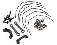 Team Losi Racing 22-4 Front & Rear Sway Bar Kit   product-related