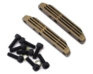 Team Losi Racing 8IGHT-X Quick Change Engine Mount Top Blocks | product-also-purchased