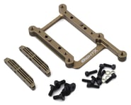 Team Losi Racing 8IGHT-X Quick Change Engine Mount Set | product-related