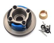 Team Losi Racing 8IGHT-X Prebuilt Aluminum 4 Shoe Clutch | product-related
