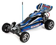 Traxxas Bandit 1/10 RTR 2WD Electric Buggy (Blue)   product-also-purchased