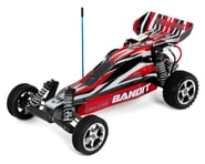 Traxxas Bandit 1/10 RTR 2WD Electric Buggy (Red)   product-also-purchased