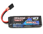 """Traxxas 2S """"Power Cell"""" 25C LiPo Battery w/iD Traxxas Connector (7.4V/5800mAh) 