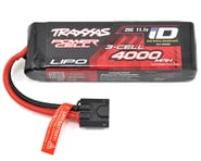 """Traxxas 3S """"Power Cell"""" 25C LiPo Battery w/iD Traxxas Connector (11.1V/4000mAh) 