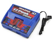 Traxxas EZ-Peak Dual Multi-Chemistry Battery Charger w/Auto iD (3S/8A/100W) | product-related