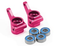 Traxxas Aluminum Steering Blocks w/Ball Bearings (Pink) (2)   product-also-purchased