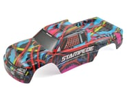 Traxxas Stampede Hawaiin Body | product-related