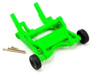 Traxxas Wheelie Bar Assembly (Green) (Grave Digger) | product-also-purchased