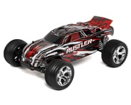 Traxxas Rustler 1/10 RTR Stadium Truck (Red) w/XL-5 ESC, TQ 2.4GHz Radio, Battery & Charger   product-also-purchased