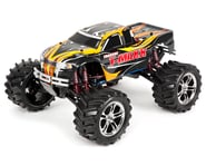 Traxxas T-Maxx Classic RTR Monster Truck (Black) | product-related
