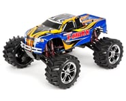 Traxxas T-Maxx Classic RTR Monster Truck (Blue) | product-related