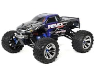 Traxxas Revo 3.3 4WD RTR Nitro Monster Truck w/TQi (Blue)   product-also-purchased