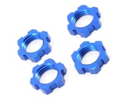 Traxxas 17mm Splined Wheel Nuts (4) | product-related