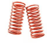 Traxxas Shock Springs (Yellow - GTR 2.6) (2) (Revo) | product-related
