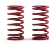 Traxxas Shock Springs (Purple - GTR 6.4) (2) (Revo) | product-related