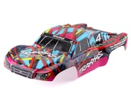 Traxxas Slash 4X4 Pre-Painted Body (Hawaiian) | product-also-purchased