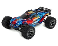 Traxxas Rustler 4X4 VXL Brushless RTR 1/10 4WD Stadium Truck (Red) | product-also-purchased
