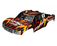 Traxxas Body, Slash 4X4, Orange (Painted, Decals A | product-also-purchased