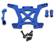 Traxxas Aluminum Rear Shock Tower (Blue)   product-also-purchased