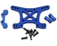 Traxxas Aluminum Front Shock Tower (Blue)   product-also-purchased