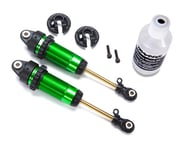 Traxxas GTR XX-Long TiN Shocks (Green) (2)   product-also-purchased