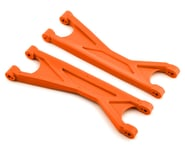 Traxxas X-Maxx Heavy-Duty Upper Suspension Arm (2) (Orange) | product-also-purchased
