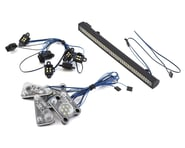 Traxxas TRX-4 Rigid Land Rover Defender Complete LED Light Set | product-also-purchased